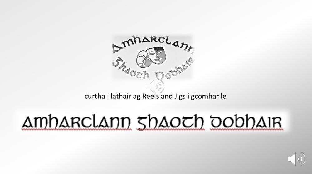 PPT Amharclann